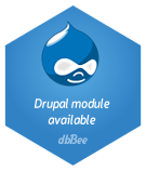Drupal module available