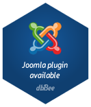 Joomla plugin available